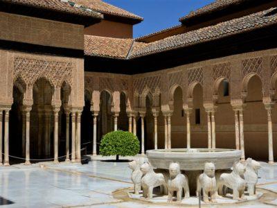 Andalusien – Land in Licht und Schönheit