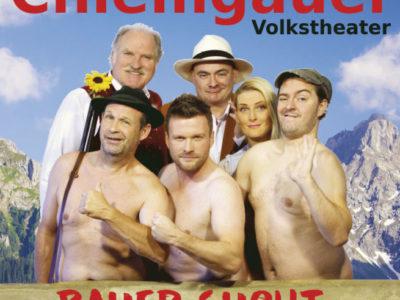 Bauer sucht – Chiemgauer Volkstheater