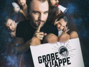 ABGESAGT: Kabarett Winter: Christopher Köhler