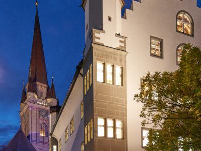 ABGESAGT: Kulturnacht