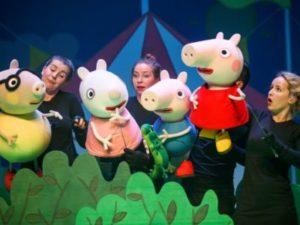 Peppa Pig™ – Überraschung