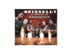 ABGESAGT: A Tribute To Rammstein