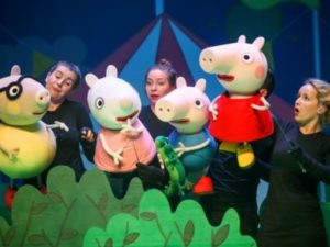 ABGESAGT: Peppa Pig™ – Überraschung