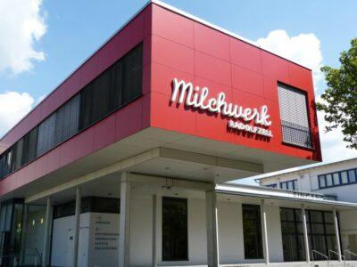 Kabarett Winter: Mirja Regensburg