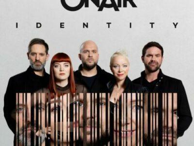 "ONAIR ""IDENTITY – A Cappella PopArt"""