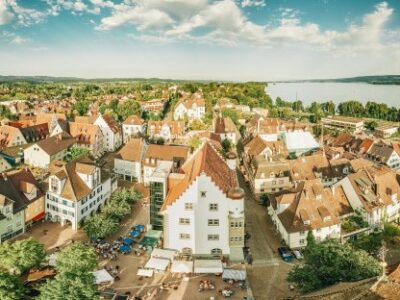 VERSCHOBEN: Wirtschaft und Zukunft