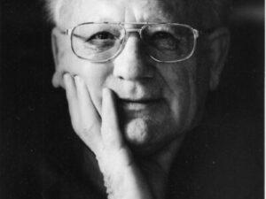 Iiszapfe zum Schlozze – Bruno Epple liest Hermann Sernatinger