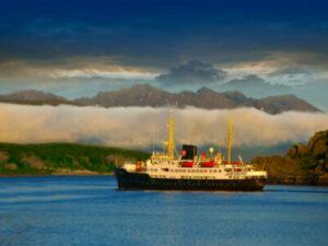 HURTIGRUTEN – Traumtour entlang Norwegens Küste